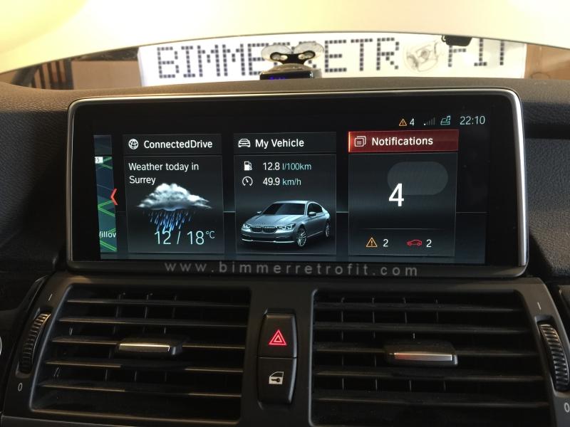 Bimmer retrofit nbt evo id6 retrofit bimmerfest bmw forums watch our video for more information on this retrofit altavistaventures Images